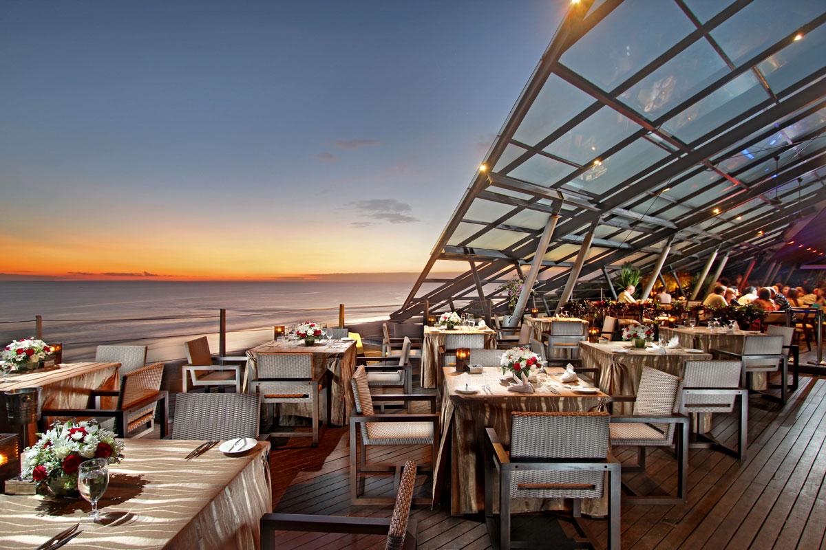 Anantara Seminyak, Resort and Spa 5*