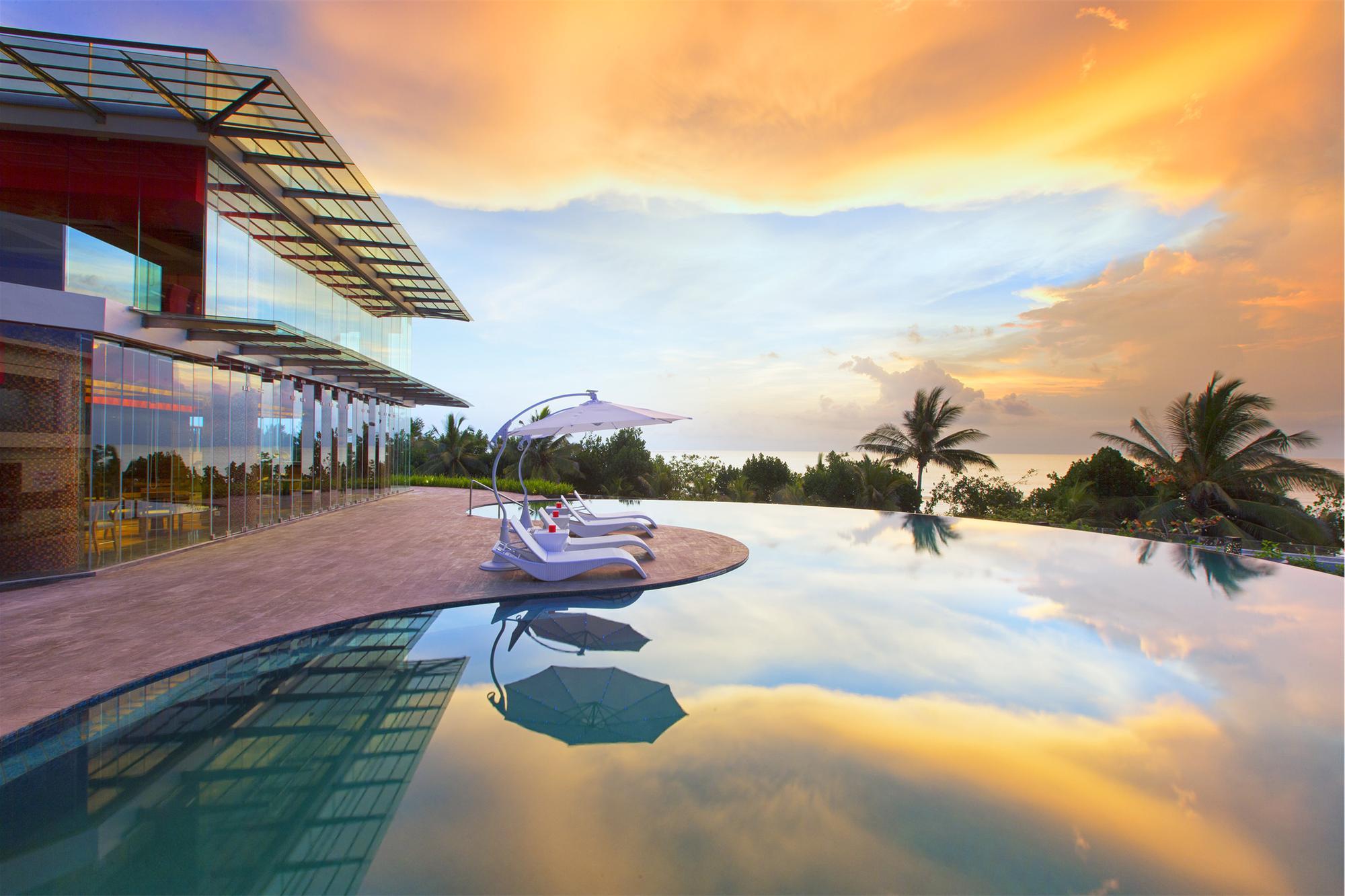 Sheraton Bali Kuta Resort 4*