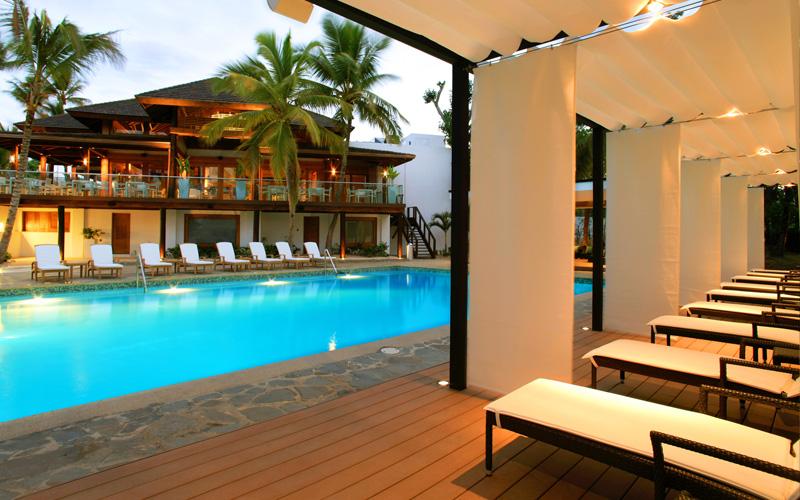 Hotel Casa de Campo 5*