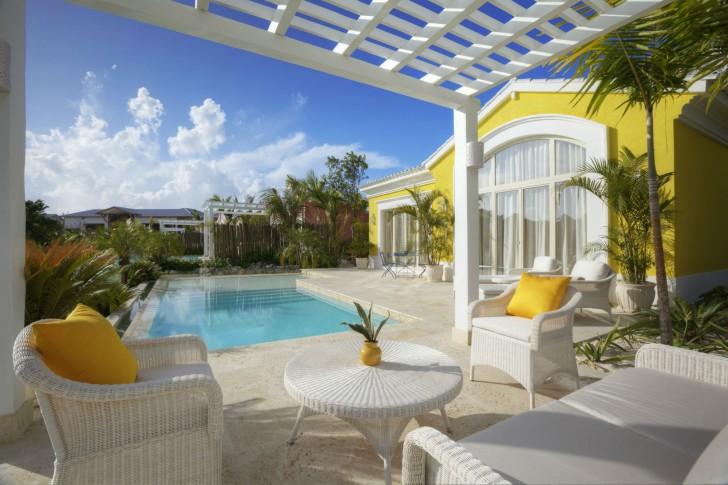 Apartmani Eden Roc at Cap Cana 5*
