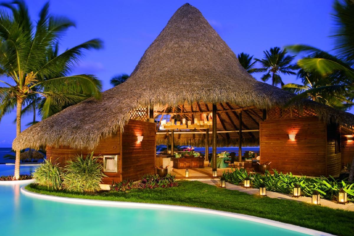 Hotel Zoetry Agua Punta Cana 5*