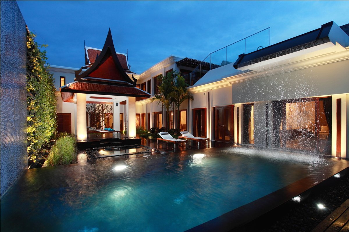 Maikhao Dream Villa Resort & Spa 5*, Phuket