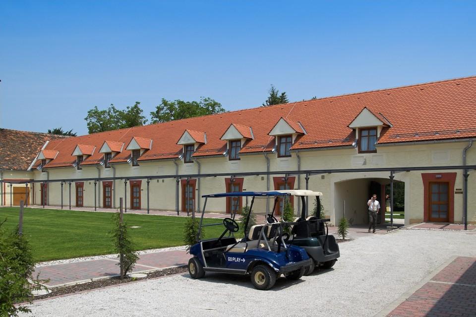 Hotel Golf Grad Mokrice 4*