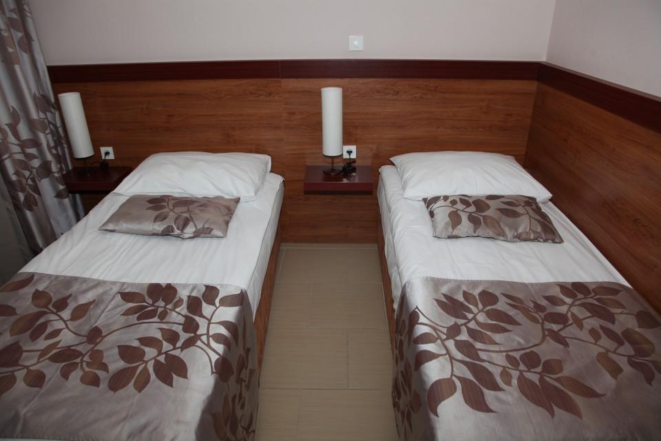 Apartmani Lavanda 3*