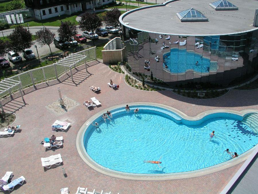 Hotel Čatež 3*