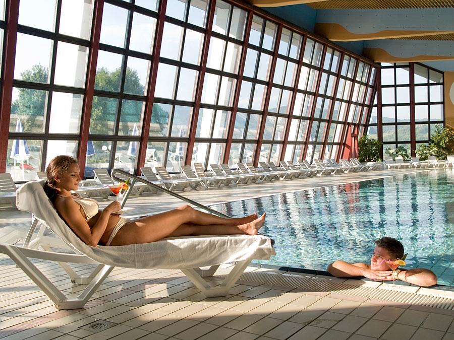 Hotel Terme 4*