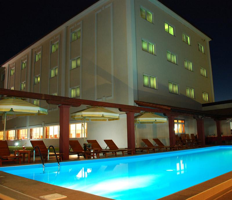 Hotel Aquastar Danube 4*, Kladovo
