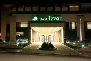 Hotel Izvor 5*, Aranđelovac