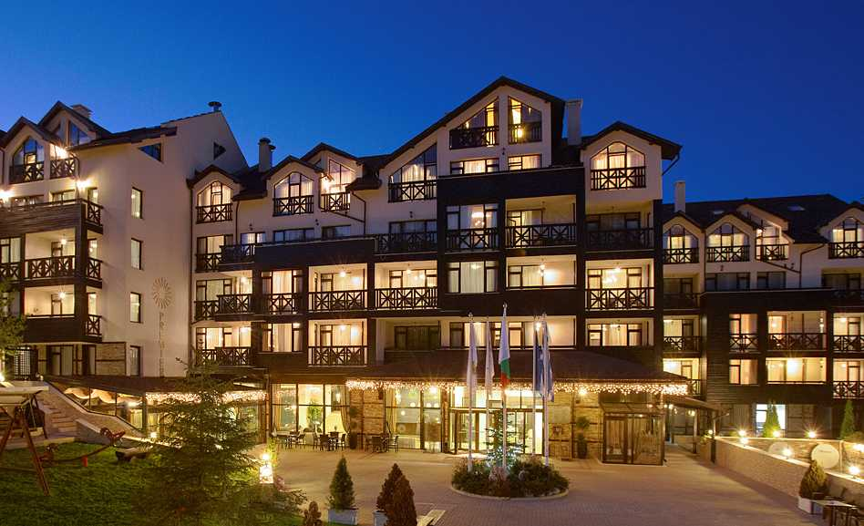 Hotel Premier Luxury Mountain Resort 5*