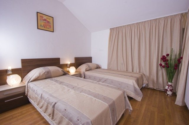 Aparthotel Belvedere Holiday Club 4*