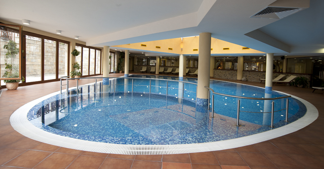 Aparthotel Vihren Palace Ski & Spa Resort 4*